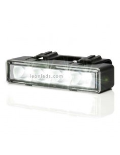 Luz diurna homologada LED 12/24V de Was para coches y camiones barata   LeonLeds