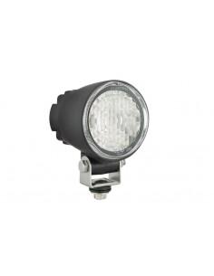 Foco Redondo Ø84 LED Con Soporte