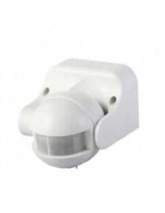 Sensor de movimiento 4967 Vtac V-tac Blanco | LeonLeds