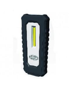 Lámpara Rectangular LED Magneti Marelli 2.5W Magnética 007935030040 | LeonLeds