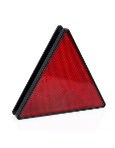 Catadióptrico Triángulo