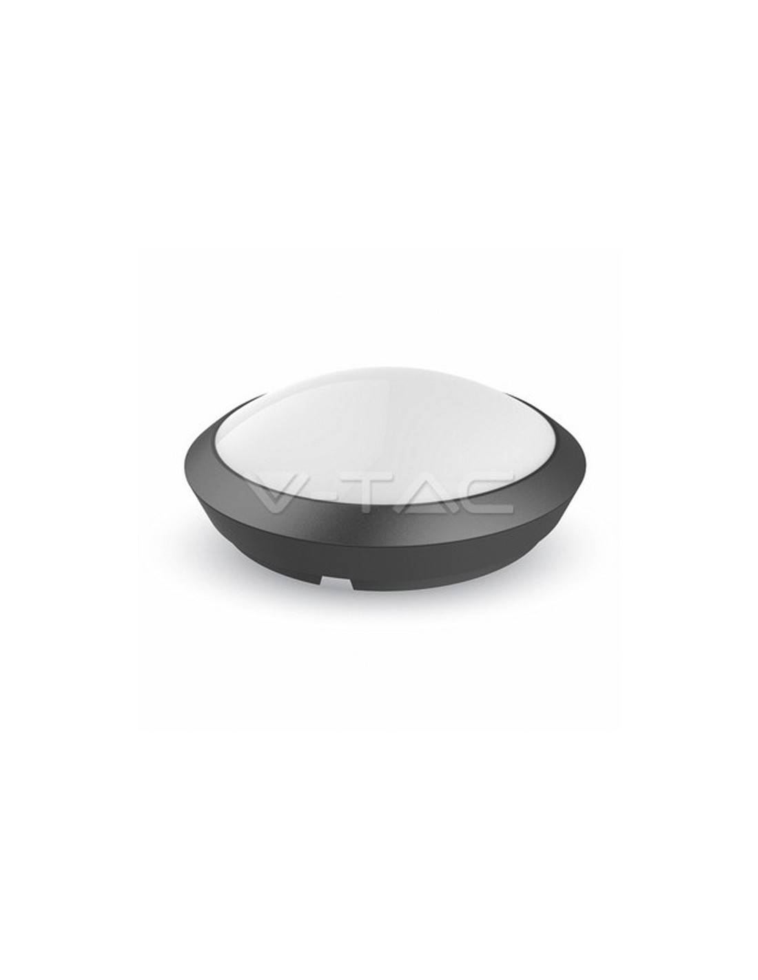 Plaf n con sensor 12w for Plafon pared led con sensor pir