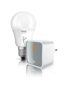 Bombilla Led Osram-LedVance E27 -10W- Lightify