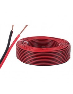Cable de Conexión Tiras Led Monocolor -1 Metro-