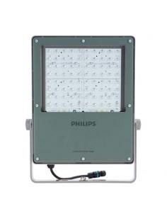 Proyector Led para exterior de Philips CorePro IP65 93W gris rectangular de calidad buen precio | LeonLeds Iluminación