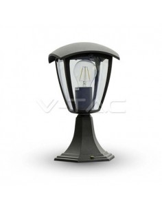 Lámpara de exterior 7057 V-tac Negra | LeonLeds