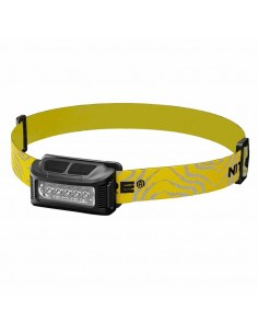Linterna Frontal LED de Cabeza LED Nitecore NU10 CRI Alta reproducción cormatica Linterna Recargable | LeonLeds