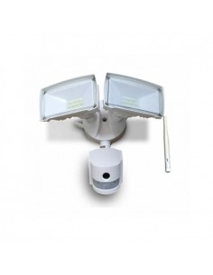 Proyector Led Sensor/Camara/Wi-Fi -18W-
