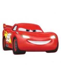 Aplique led Infantil de Pared Cars de Disney -Philips- | LeonLeds
