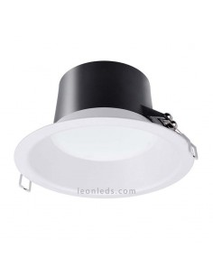 Downlight LED 18W Ledinaire Blanco Philips