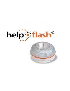Help Flash Luz Led inalambrica de emergencia para vehículos  en caso de accidente | LeonLeds