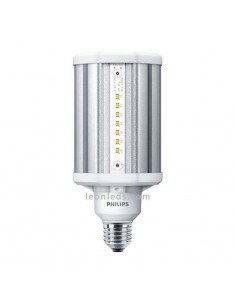 Bombilla LED HPL E27 ND 25W - 80W 4000K Philips Trueforce CLARA