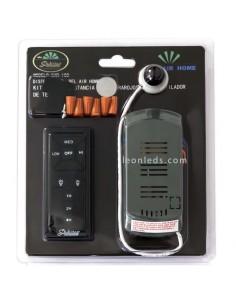 Kit Control Remoto para Ventiladores infrarojos SP01 al mejor precio | LeonLeds