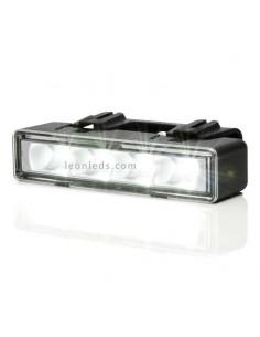 Luz diurna LED Camión | Luz Diurna LED Homologada | Luz Diurna LED Was | LeonLeds