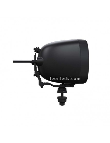 Faro delantero LED Principal para Manitou Jcb Terex Volvo caterpillar Hitachi de cortar y largas homologado | LeonLeds Iluminaci