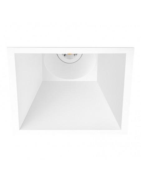 Accesorio hermético con IP54 para Exterior -Swap Cuadrado y Cuadrado Asimetrico- al mejor precio | LeonLeds Iluminación