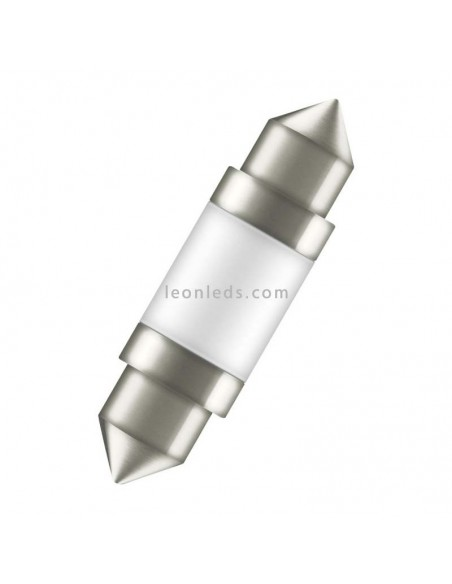 Bombilla LED Festoon 36mm de Osram para la matricual o interior del vehículo - Osram LedDriving | LeonLeds Iluminación