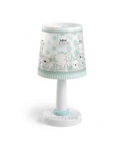 Lámpara Sobremesa Infantil Serie Friends 80121 Dalber Amigos   LeonLeds Iluminación