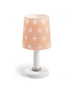 Lámpara de Techo Infantil Colgante Serie Stars Estrellas Verde 81212H Dalber Colgante   LeonLeds Iluminación