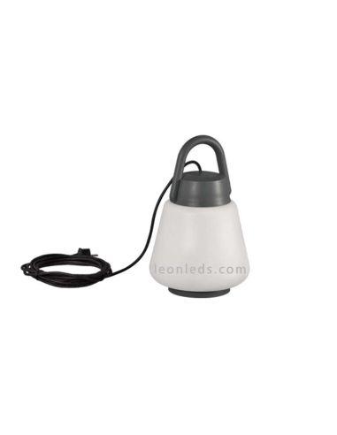 Lámpara de exterior Versatíl   Lámpara para exterior de sobremesa   Lámpara colgante exterior   LeonLeds