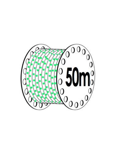 Rollo tira LED 220V | Tira LED Flexibrillo | LeonLeds Iluminación