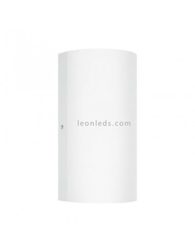 Aplique Exterior LED 12W 3000K IP54 Blanco LedVance 4058075075054 | LeonLeds