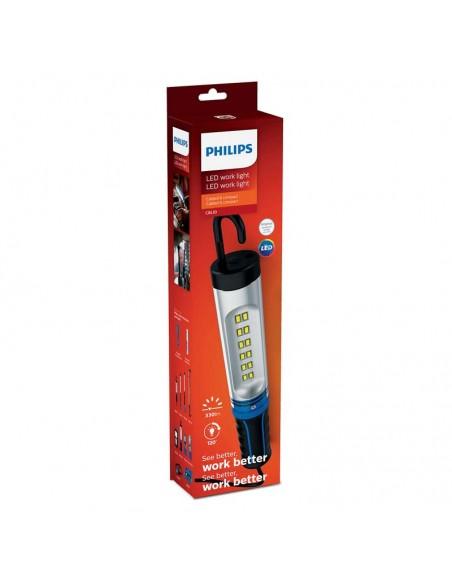 Lámpara de trabajo Led con cable de Philips | LeonLeds Iluminación