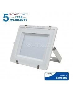 Proyector Led Blanco 200W 6500K Luz Fría de Vtac pro baratos | LeonLeds Iluminación