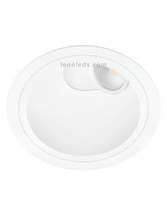 Pointer LED Downlight orientable redondo de Arkos Light | Downlight LED orientable | LeonLeds.com