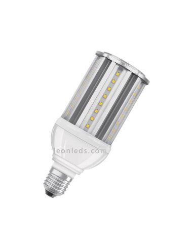 Bombillas LED HQL 18W Osram LedVance | Osram HQL LED 2000 840 E27 | LeonLeds iluminación