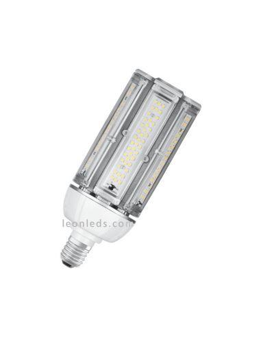 Bombillas LED Osram HQL E27   Osram HQL LED 6000 840 E27   Bombillas LED Osram 6000   LeonLeds Iluminación
