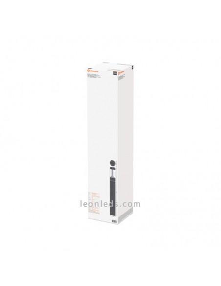 Caja de Baliza LED para exterior | Baliza LED de exterior LedVance redonda | Bollard Lantern | LeonLeds Iluminación