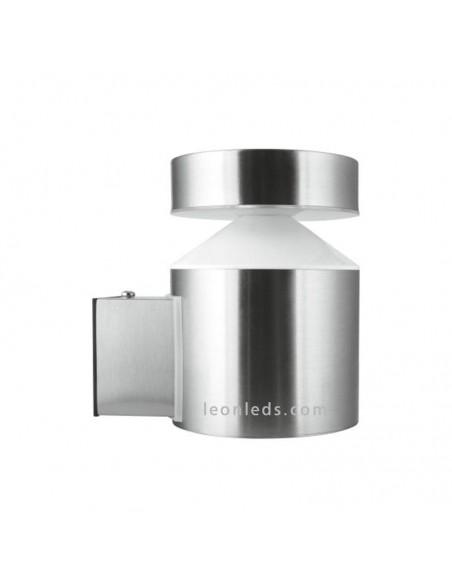 Aplique LED de exterior de diseño  moderno   Aplique LED para fachada exterior   Aplique LedVance   LeonLeds Iluminación