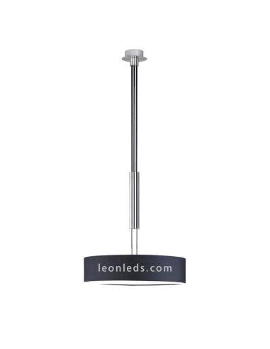 Lámpara de Techo moderna | Lámpara de techo para salón | Lámpara colgante serie Hotel | LeonLeds Iluminación