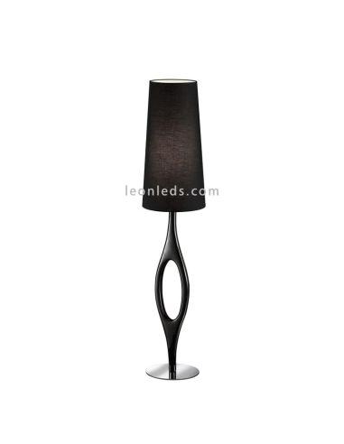 Lámpara de Pie de Salón de la serie Florence | Lámpara de pie moderna serie Florence | LeonLeds Iluminación