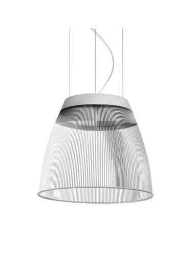 Lámpara colgante de 35W transparente Salt PC 5 regulable de ArkosLight al mejor precio de internet | LeonLeds Iluminación