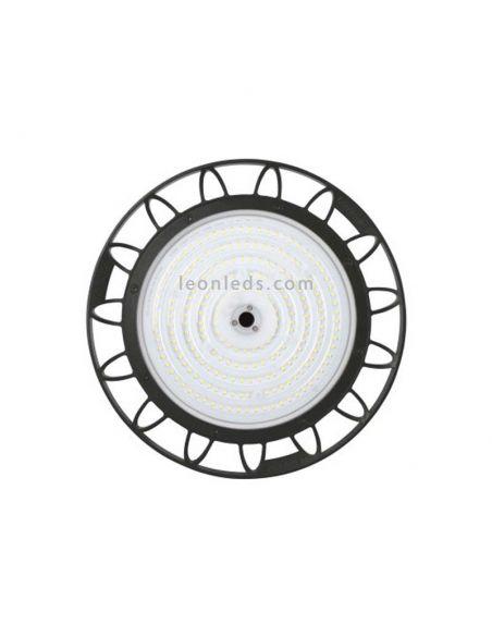 Campana LED 95W Industrial de Ledvance al mejor precio   LeonLeds Campanas industriales