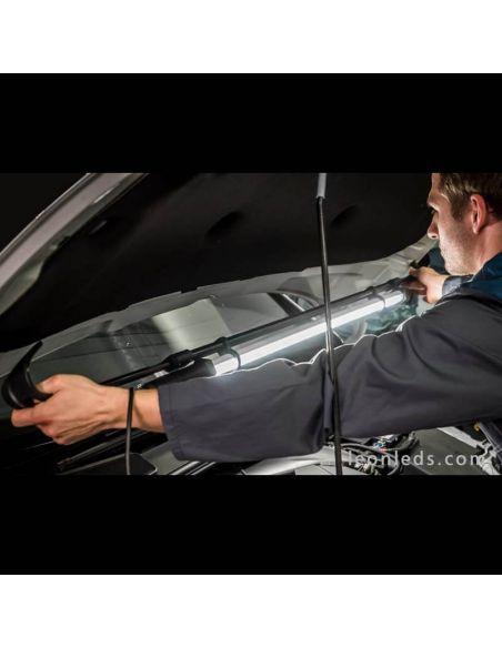 LED o 1400 Osram Osram Automoción Lampara de Coche interios para Capó PRO Capot de Bonnet LEDinspect jqUMpLSzGV