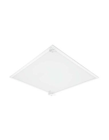Panel LED de 60x60 de Osram   Panel LED cuadrado para techo desmontable gama profesional   LeonLeds Iluminación