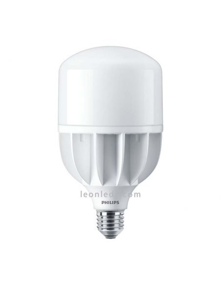 Bombilla LED Phlips TrueForce Core HB potente de 35W | Bombilla LED potente E27 para naves industriales | LeonLeds Bombillas LED