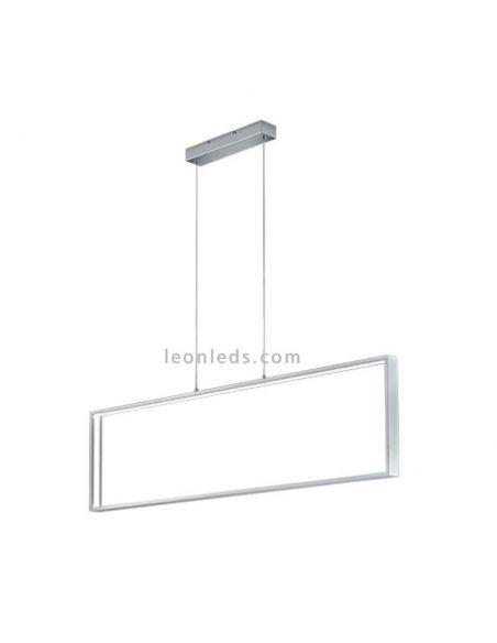 Lámpara de Techo LED moderna regulable en altura | LeonLeds Iluminación LED
