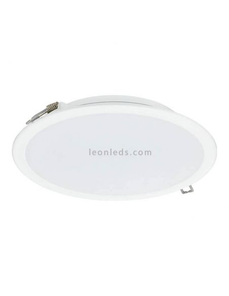 Downlight LED potente Philips 23W SlimDownlight | LeonLeds Iluminación