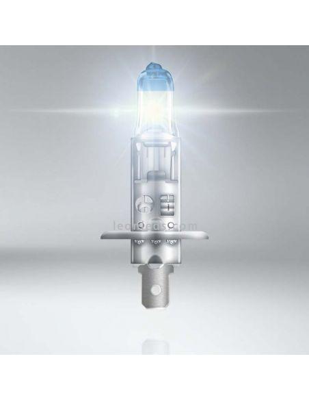 Bombilla H1 potente Osram Night Breaker Laser Next Generatión   LeonLeds Bombillas Halogenas