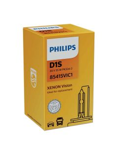 Bombillas LED Philips Xenon D1S Visión   LeonLeds Bombillas Automovil