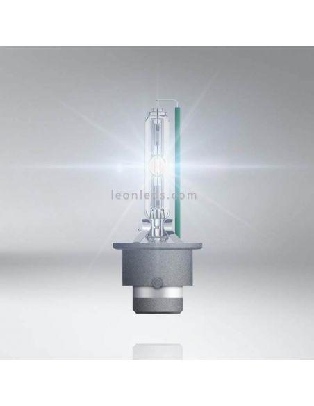 Bombilla Xenon D4S Osram Xenarc Classic | LeonLeds Bombillas Xenon