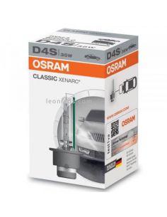 Osram D4S Xenarc Classic | Bombillas Xenon Osram LeonLeds