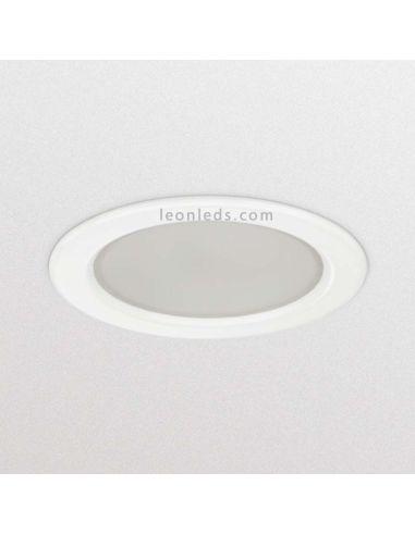 Downlight LED redondo empotrable Philips CoreLine SlimDownlight LED | LeonLeds Downlight LED