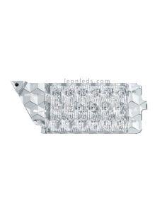 Modulo Luz de matricula LED de Piloto trasero LED Fristom FT500
