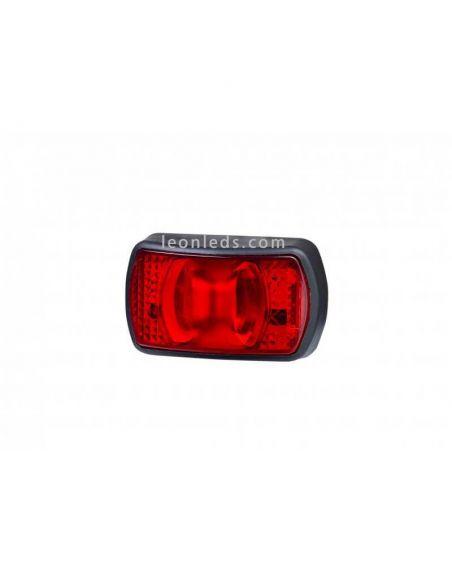 Piloto LED Galibo trasero rojo LD2229 Horpol