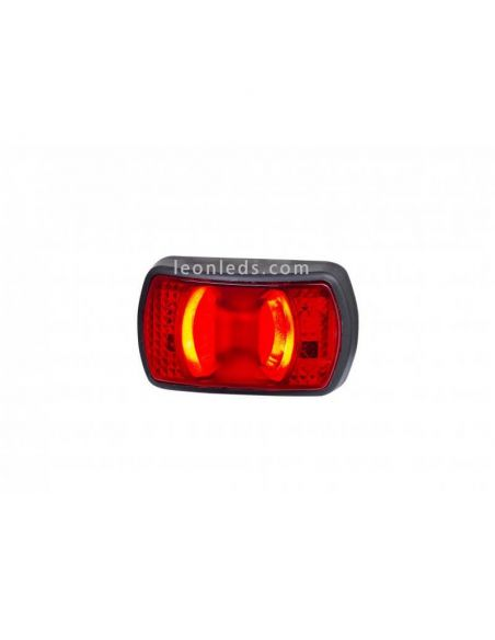 Galibo LED Horpol LD2229 Rojo
